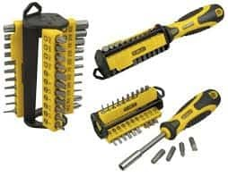 Multi Screw Driver Set