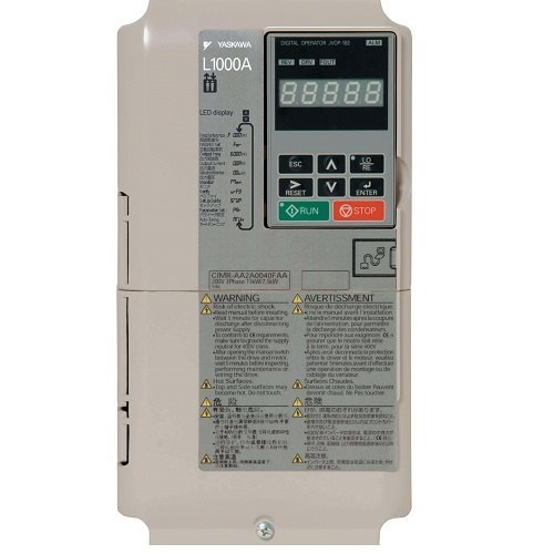 Yaskawa L1000A Lift Drives
