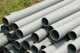 High Quality PVC Pipes