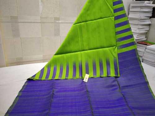Pure Silk Dye Saree