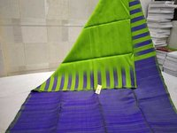Pure Silk Dye Saree