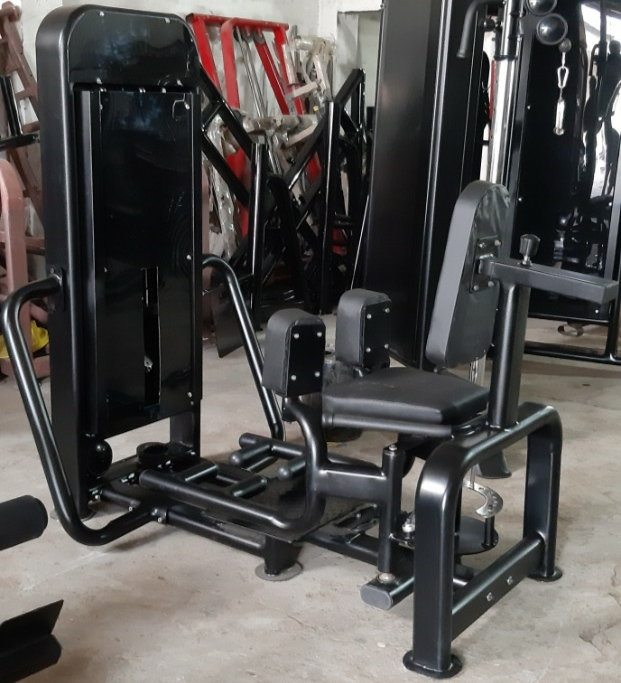 Inner Outer Thigh Machine