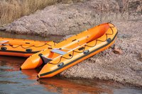 Liya 2m-7m Inflatable Rescue Boat