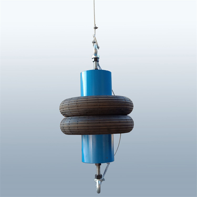 Pneumatic Tyres Impactor