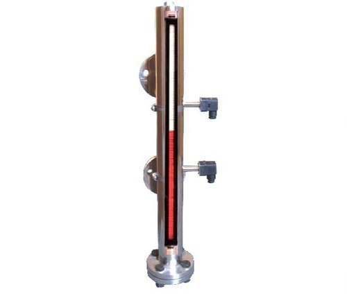 Direct Type Magnetic Level Indicator