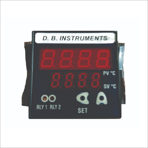 Digital Display Temperature Controller