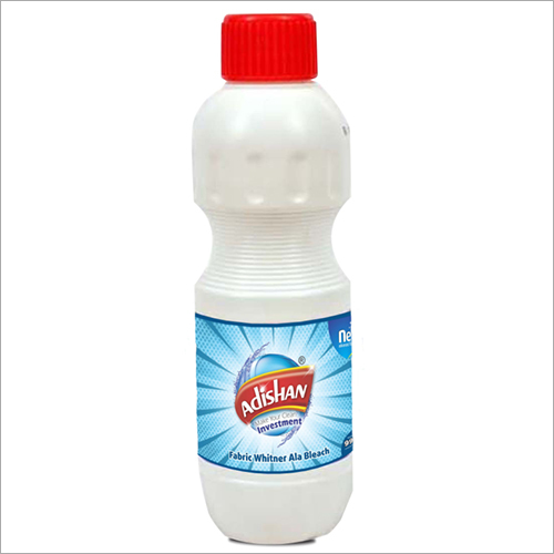 Fabric Whitener Bleach