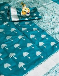 Pure Soft Silk Sarees