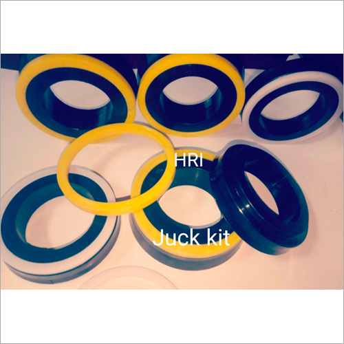 Rubber Jack Kit
