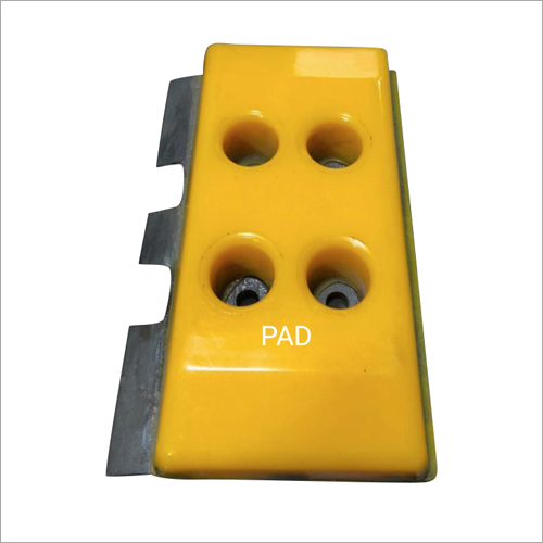 Rubber Pad