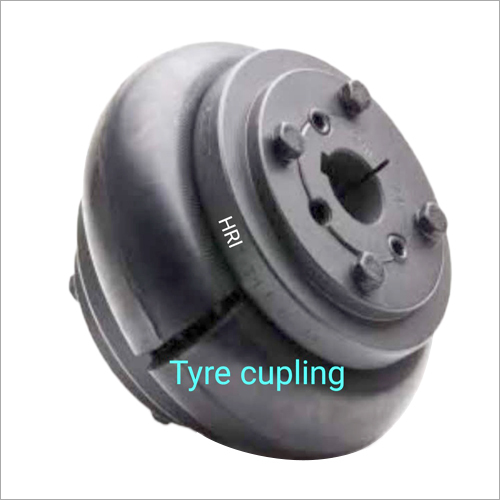 Rubber Tyre Coupling