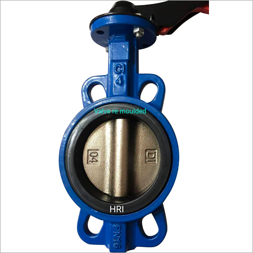 Industrial Molded Valve