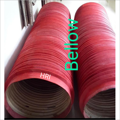 Industrial Rubber Bellow