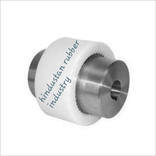 Silicone Coupling Bush