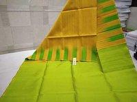 Indian Pure Silk Saree