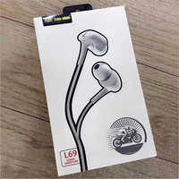 Benifi-L69 Senior Mixertune Earphone