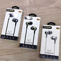 Benifi-N1 Earphone