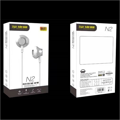 Benifi-N2 Earphone