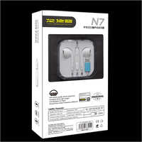 Benifi-N7 Shock Bass Earphone