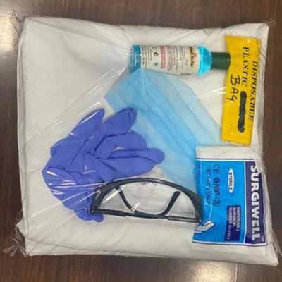 PPE Kits