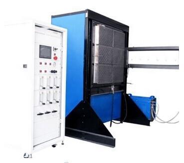 Flame Spread Test Machine