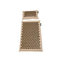 Natural linen Acupressure Mat