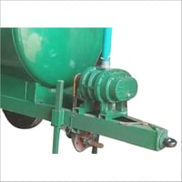 SAFETY TANK BLOWERS