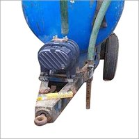 SAFETY TANK AIR BLOWERS