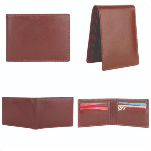 Mens Genuine Leather Wallet
