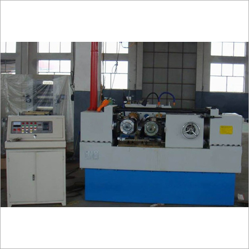 z28-63 model (630 kn) Thread Machine