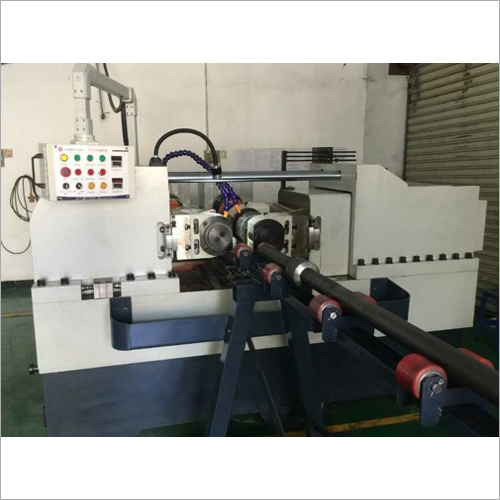 Z28-180E (6 mm - 54 mm) Thread Machine