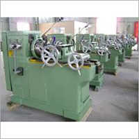 Tie Rod Thread Machine