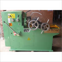 3050E model(10 mm - 42 mm) Thread Cutting Machine