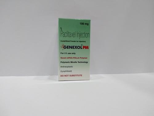 Genexol PM 100mg