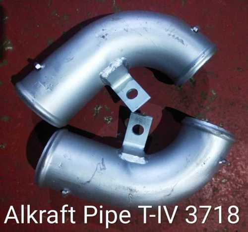 T-IV 3718 Main Intercooler Alkraft Pipe