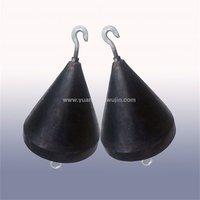 10 kg Hard Pendulum and 45 kg Soft Pendulum