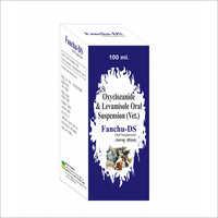 Oxyclozanide & Levamisole Oral Suspension
