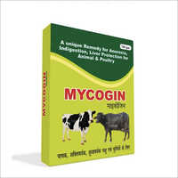 100 gm Anorexia - Indigestion & Liver Protection for Animal & Poultry