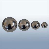 Hardened Steel Ball 2260 g 227 g 1040 g