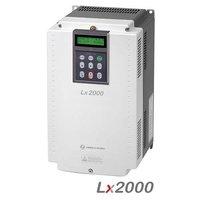 LnT Lx2000 Series VFD