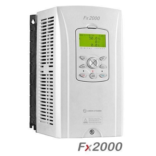 LnT Fx2000 Series VFD