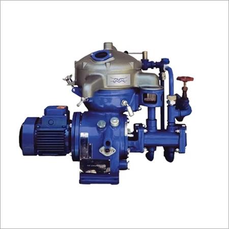 Oil Purifier & Separator