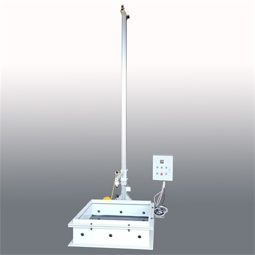 Ball Drop Impact Testing Machine