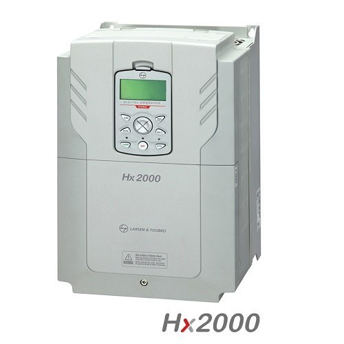 LnT Hx2000 Series VFD