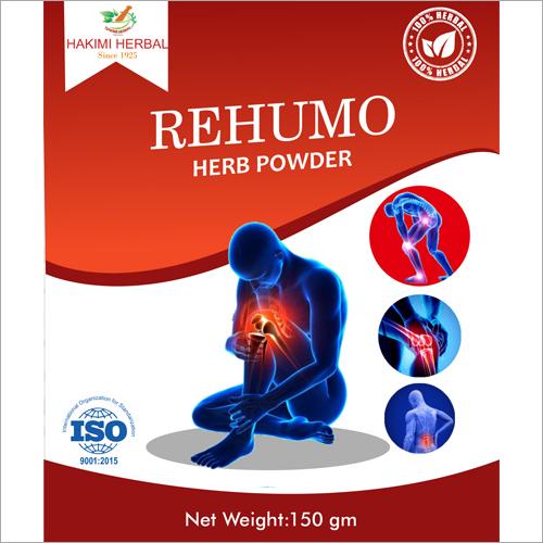 Rehumo Herb Powder