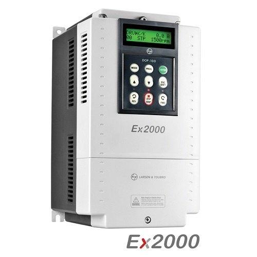 LnT Ex2000 Series VFD