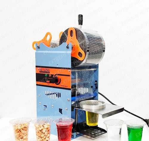 Cup Sealer (Manual)