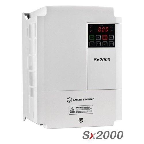 LnT Sx2000 Series VFD