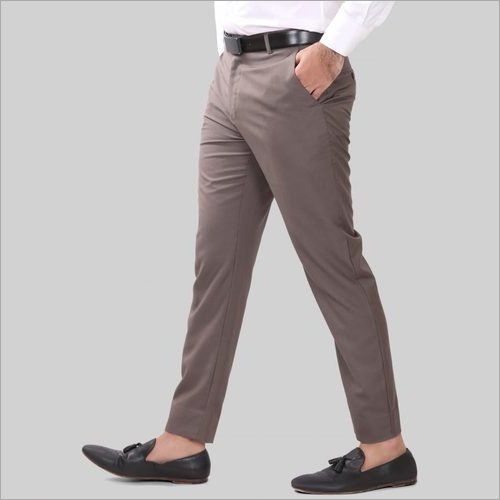 Fancy Formal Trouser