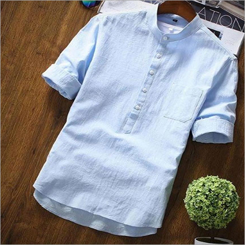 Readymate Plain shirt